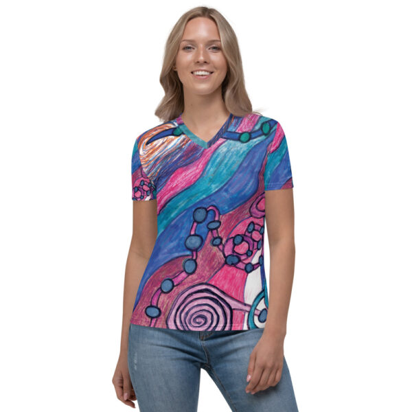 psychedelic and visionary art clothing