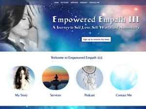 Empowered Empath