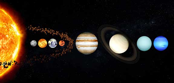 Time to re-work, re-do, re-plan with the planets, Mercury retrograde