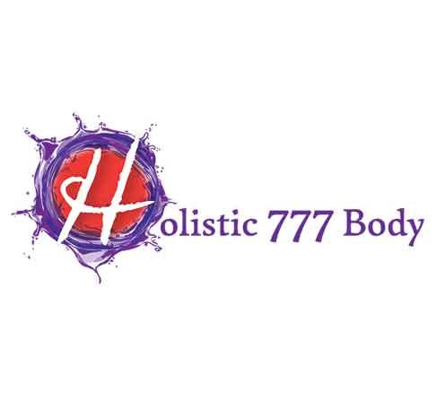 Holistic Healer Logo Design